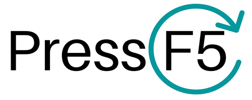 Press F5 – RFID, Energy Audits, E-invoicing , POS and website design