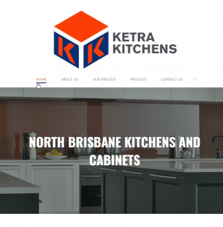 KetraKitchens and cabinets