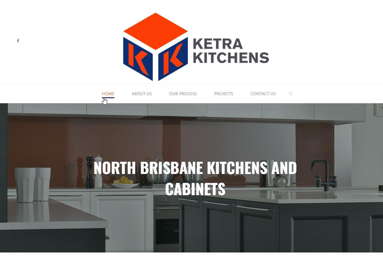 Ketra Kitchens