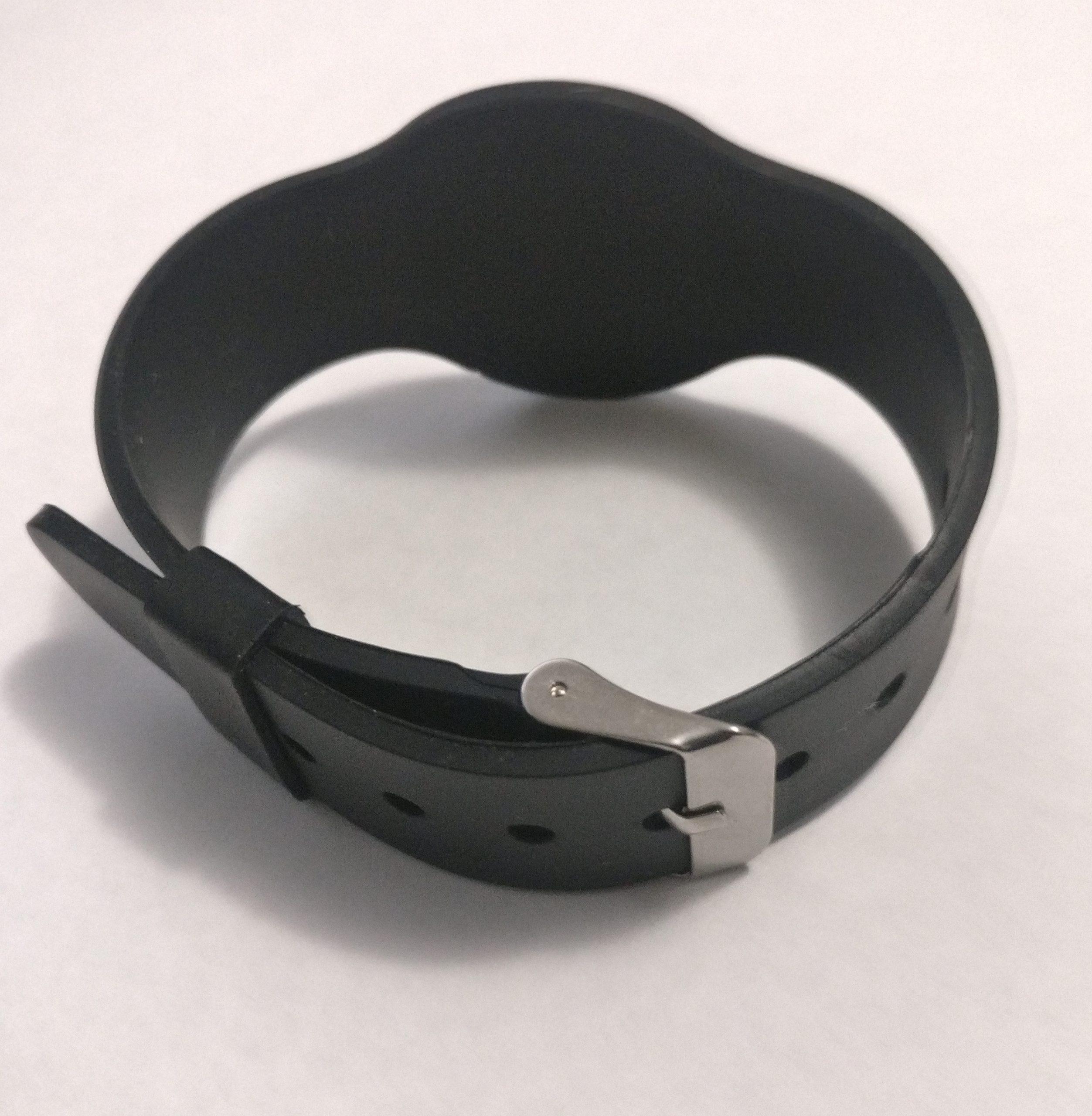 1 x RFID Watch WristBand – Silicone